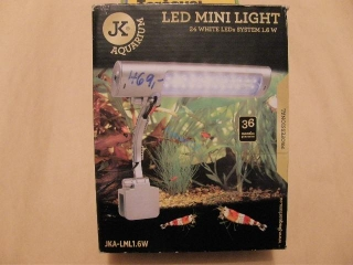 MINI LIGHT JKA-LML1.6W