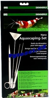 NANO AQUASCAPING-SET