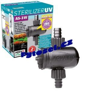 Sterilizer AS 3W